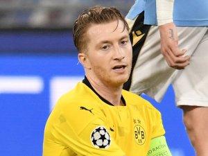 Borussia Dortmund: Marco Reus war nach der Niederlage sichtlich angefressen.