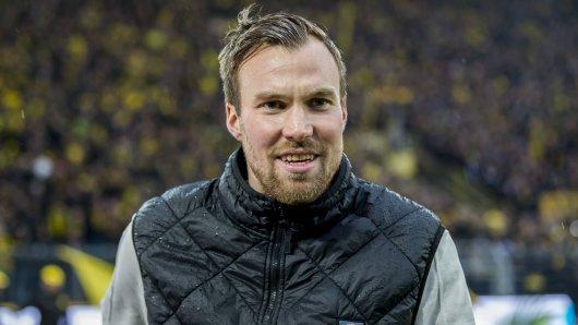 Kevin Großkreutz, Ex-Profi von Borussia Dortmund, zeigt es seinen Kritikern!
