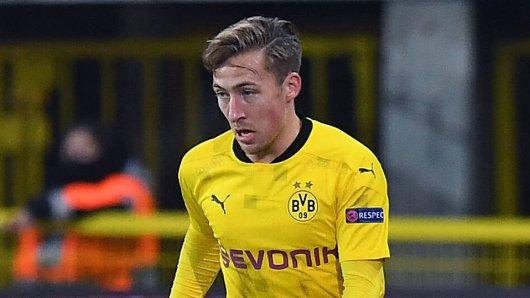 Felix Passlack hat sich bei Borussia Dortmund zurückgekämpft – doch der Weg dorthin war steinig.