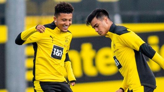 Borussia Dortmund: Der Abgang eines Youngsters steht bevor.