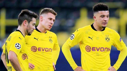 Borussia Dortmund: Deutliche Worte eines BVB-Profis.