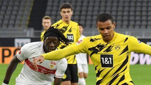 Borussia Dortmund: Schnappt sich der BVB einen neuen Spieler?