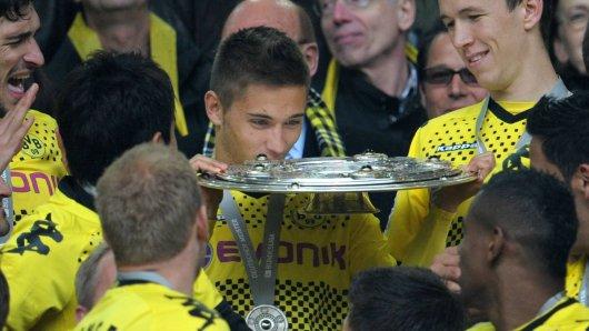 Borussia Dortmund: Ein einstiger Meisterheld befindet sich am Tiefpunkt.
