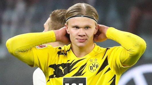 Verlässt Erling Haaland den BVB schon im Sommer?