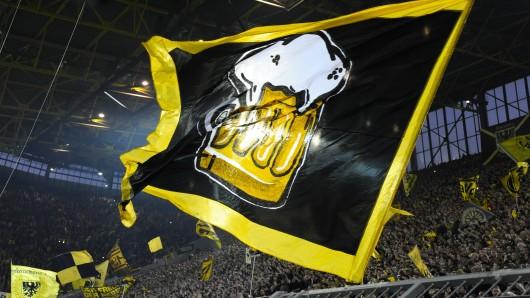 Viele Fans von Borussia Dortmund müssen sich ihre Bierfahne demnächst woanders organisieren.
