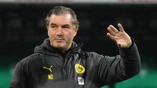 BVB: Dient die aktuelle Schwächephase der Bayern den Dortmundern als zusätzliche Motivation? Michael Zorc findet klare Worte.