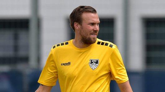 BVB-Urgestein Kevin Großkreutz will bald über seine Zukunft entscheiden.