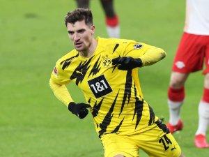 BVB – Mainz: Nach dem Ausgleichstor geht es rund.