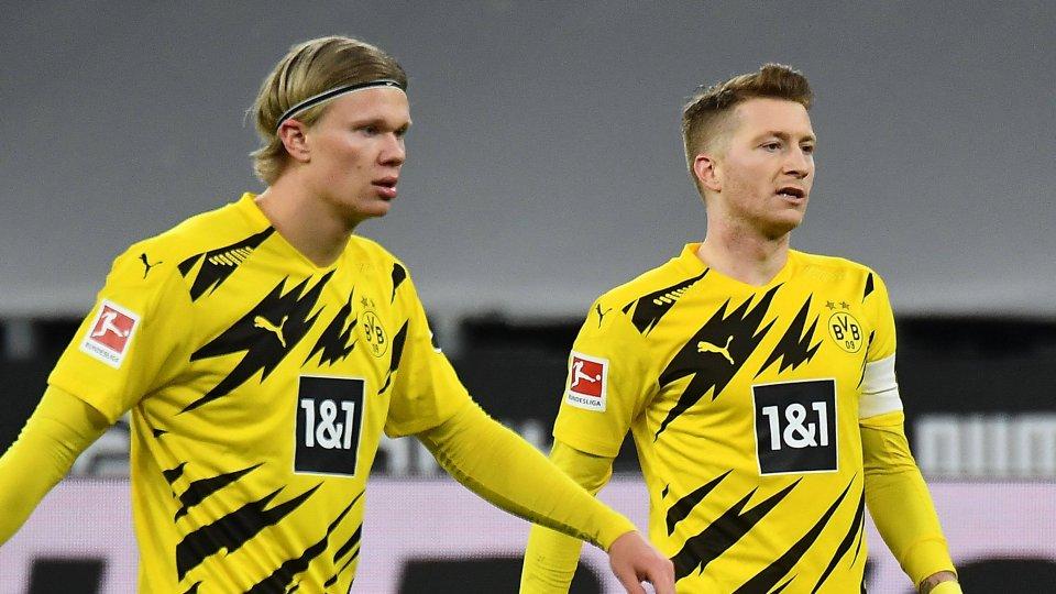 Die Fans von Borussia Dortmund machten eine Entscheidung für das Remis gegen Mainz verantwortlich.