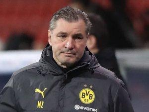 Borussia Dortmund: Schlechte Neuigkeiten für den BVB.