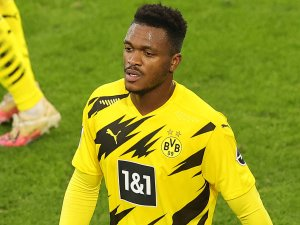 Borussia Dortmund: Schlechte Neuigkeiten für Dan-Axel Zagadou.