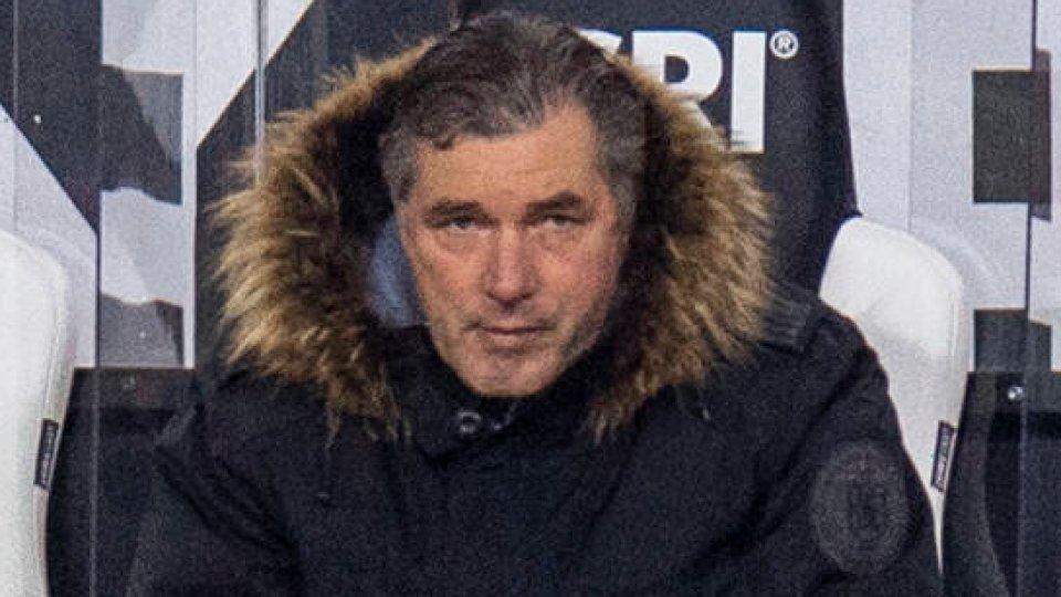 BVB-Sportdirektor ist nach der 2:4-Pleite bedient.