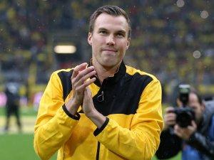 BVB-Legende Kevin Großkreutz beendet seine Karriere!