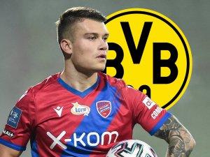 Schnappt sich Borussia Dortmund einen neuen Verteidiger?