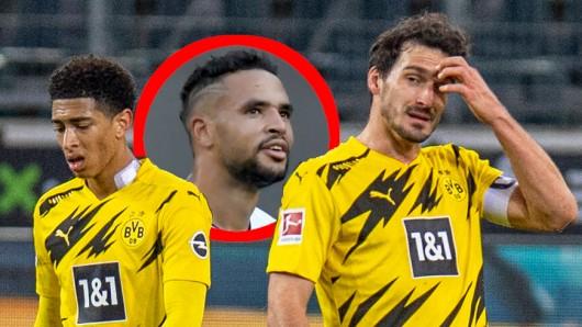 Borussia Dortmund trifft mit seiner Wackelabwehr bald auf einen der derzeit formstärksten Stürmer Europas.