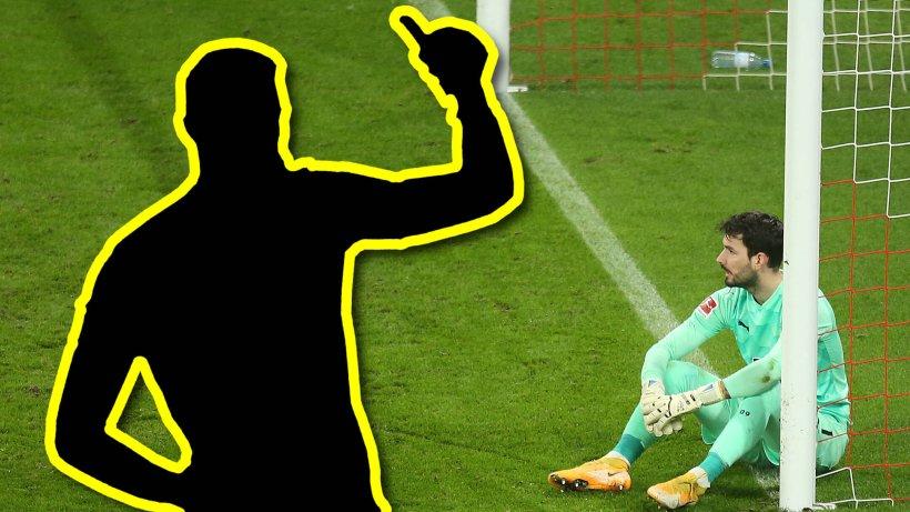 Borussia Dortmund: Lösung im Tor gefunden? ER soll im Gespräch sein - Der Westen
