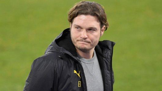 Borussia Dortmund: Setzt Edin Terzic am Samstag auf seine Rückkehrer?