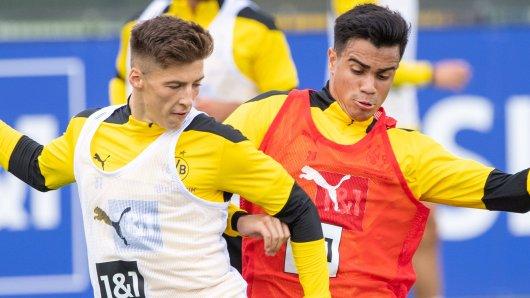 Verlässt Borussia Dortmund das nächste Talent?