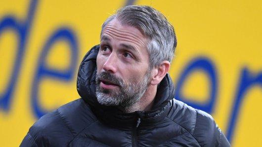 Für Borussia Dortmund und Marco Rose könnte DAS zum Problem werden.