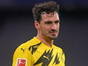 Borussia Dortmund: Mats Hummels wird deutlich.