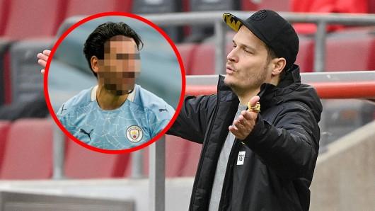 Borussia Dortmund trifft erstmals auf seinen Ex-Spieler Ilkay Gündogan – zur Unzeit!