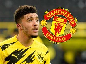 Jadon Sancho: Macht Manchester United nochmal ernst?