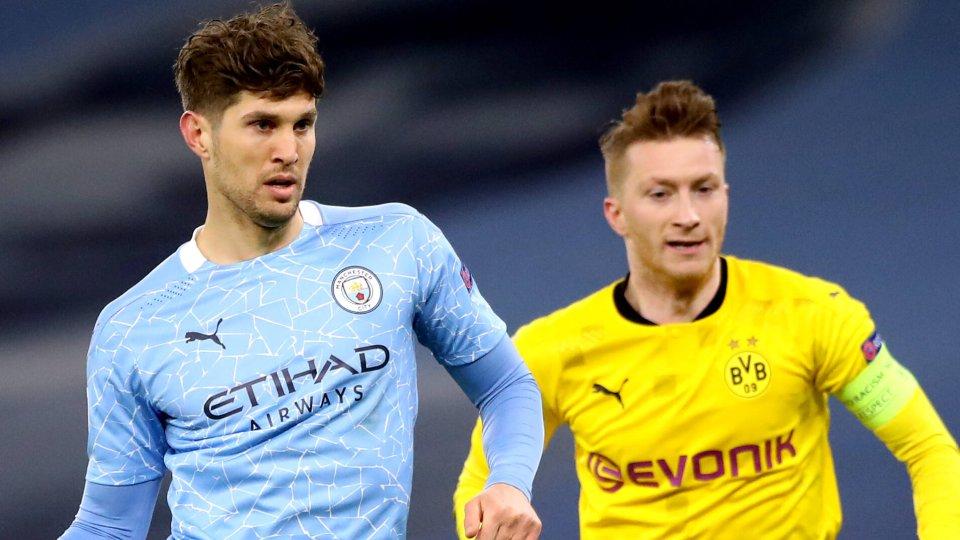 Borussia Dortmund gegen Manchester City: Marco Reus führt den BVB wieder als Kapitän aufs Feld.