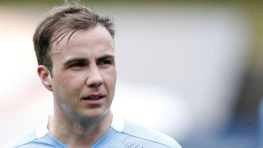 Mario Götze lässt BVB-Fans in Erinnerung schwelgen.