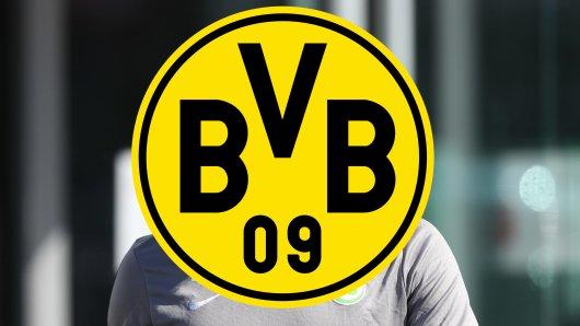 Borussia Dortmund muss sich wohl nach einem anderen Verteidiger umsehen.
