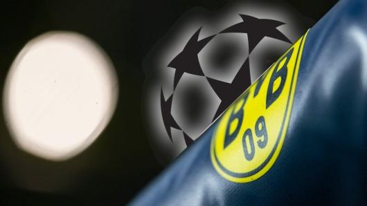 Kehrt Borussia Dortmund in die Champions League zurück?