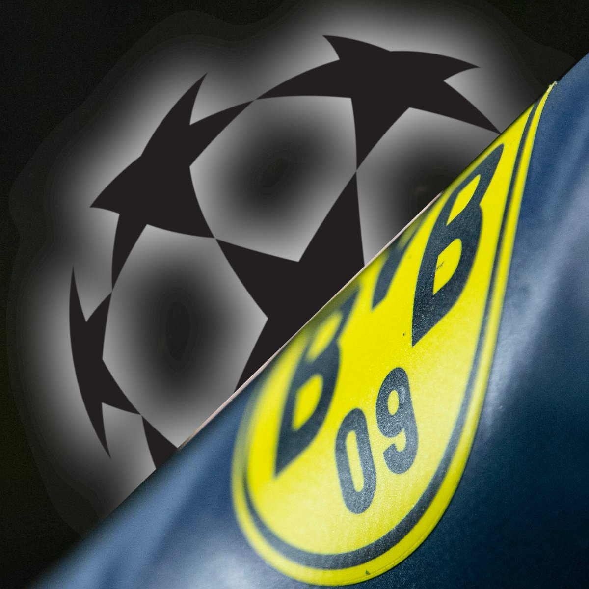Bvb Champions League Comeback Vom Tisch Jetzt Passiert Das Derwesten De