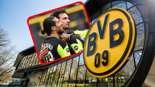 Borussia Dortmund: Eine Maßnahme bezüglich der Sondertrikots zeigt seine Wirkung.