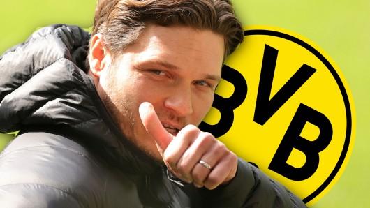 Steht Terzic vor einem Abgang bei Borussia Dortmund?