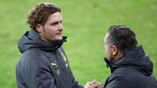 Borussia Dortmund: Wie geht es für Edin Terzic weiter?