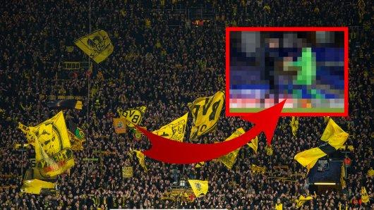Bei den BVB-Fans kocht eine alte Wut wieder hoch!