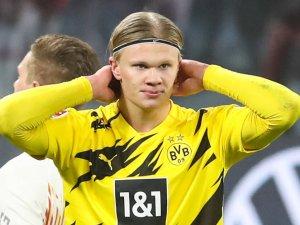 Borussia Dortmund – RB Leipzig: Fällt Haaland aus?