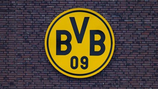 Bei Borussia Dortmund gibt es einen Grund zu feiern.