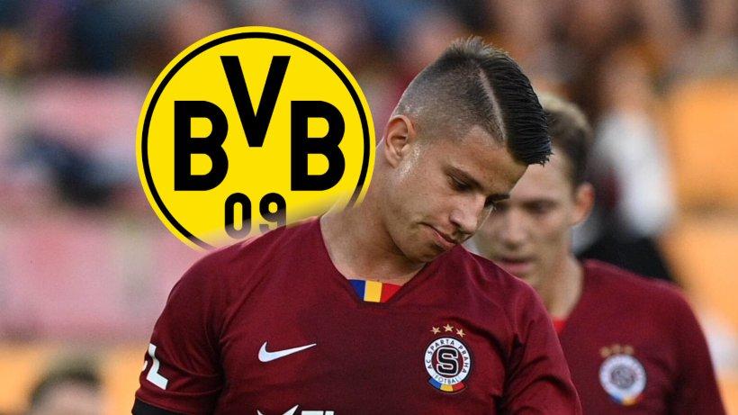 Transfer Borussia Dortmund 2021