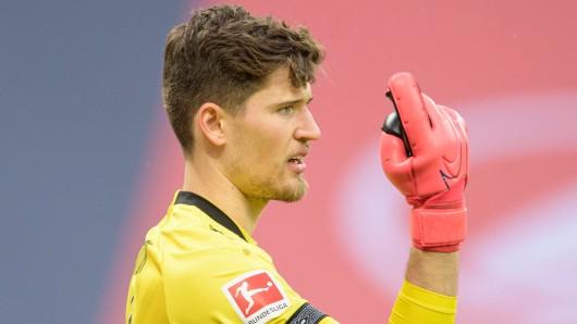 Borussia Dortmund: Der Wechsel von Kobel zum BVB steht fest.