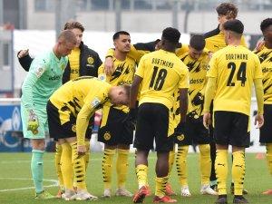 Borussia Dortmund: Vier U19-Spieler dürfen sich über eine Beförderung freuen.
