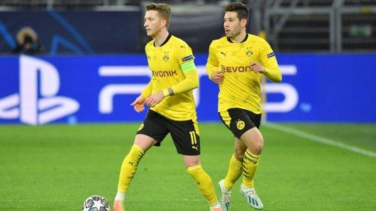 Könnte der nächste BVB-Star den Kader verlassen?