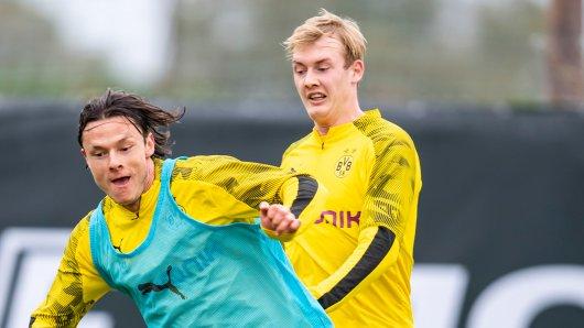 Borussia Dortmund: Verlässt ER den Klub?