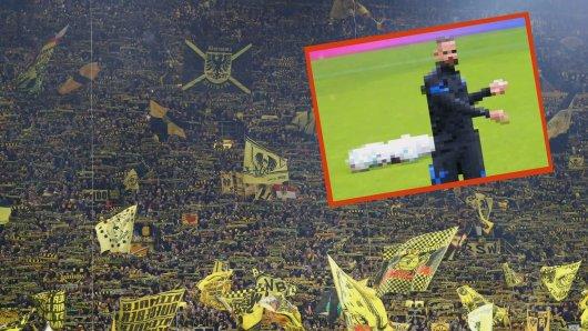 Borussia Dortmunds Fans müssen einen Traum begraben. Immer wieder hatten sie sich Hoffnungen auf die Verpflichtung eines EM-Stars gemacht.
