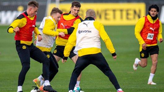 Am 1. Juli geht es für den BVB in die neue Saison.