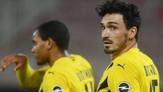 Borussia Dortmund hat derzeit nur zwei fitte Innenverteidiger. Muss nachgelegt werden?