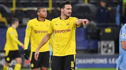 Bekommen Manuel Akanji und Mats Hummels bald Verstärkung in der Abwehr?