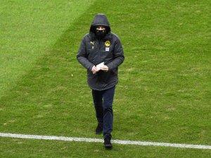 Er konnte bei Borussia Dortmund als Trainer den besten Punkteschnitt der Vereinsgeschichte aufweisen und dennoch wurde er entlassen.