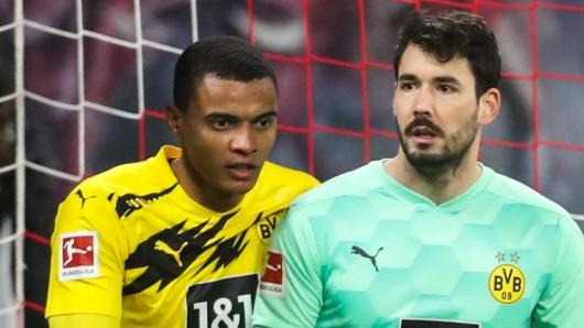Borussia Dortmund: Jetzt steht auch er kurz vor dem Abschied.