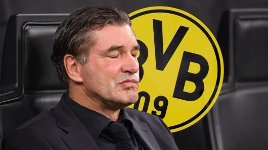 Beim Verkauf von Jadon Sancho kostet den BVB eine alte Vertragsklausel eine riesige Stange Geld.