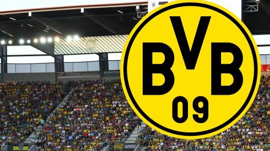 Die Fans Borussia Dortmund sind sauer über die Preise, die für Testspiel-Tickets verlangt werden.
